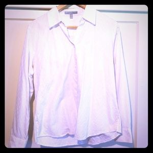 White FOXCROFT Shirt